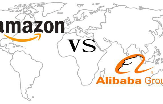 Amazon Vs  Alibaba: How The E-Commerce Giants Stack Up In