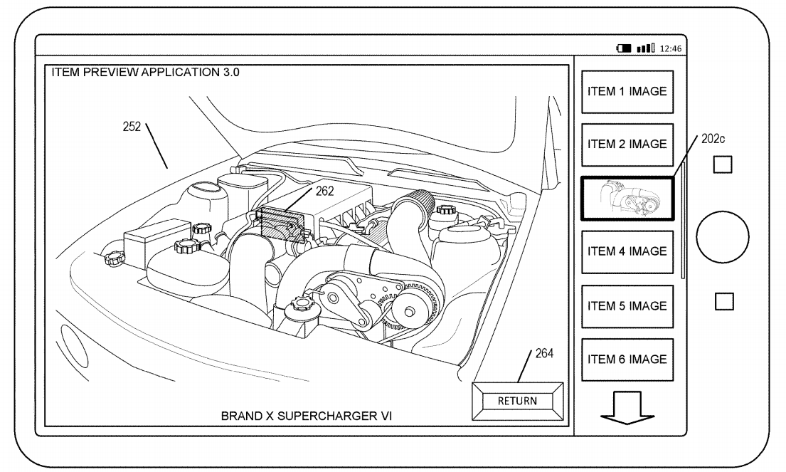 Augmented reality for diy auto mechanics amazon innovates in auto allowing customers to project renderings of furniture and electronics on their homes a new patent granted to amazon late last month indicates it may publicscrutiny Image collections