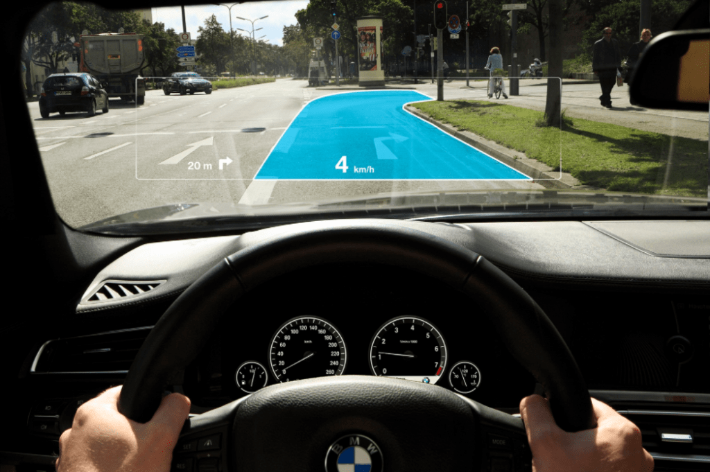 10 Trends Shaping the Future of Connected Cars