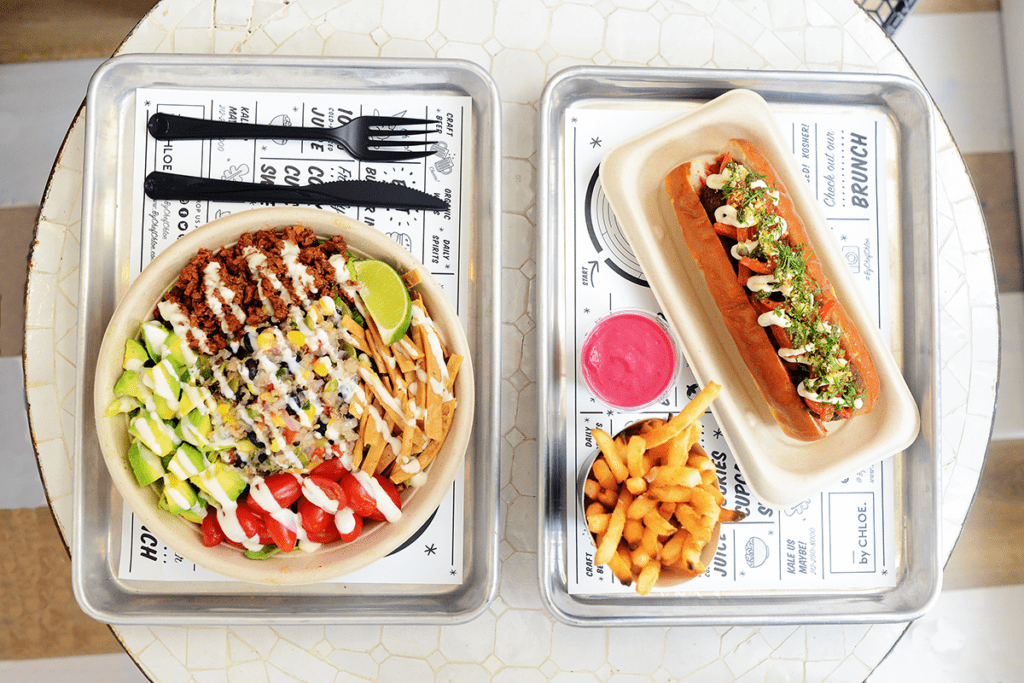 11 New Restaurant Concepts Reimagining Fast Food & Casual Dining