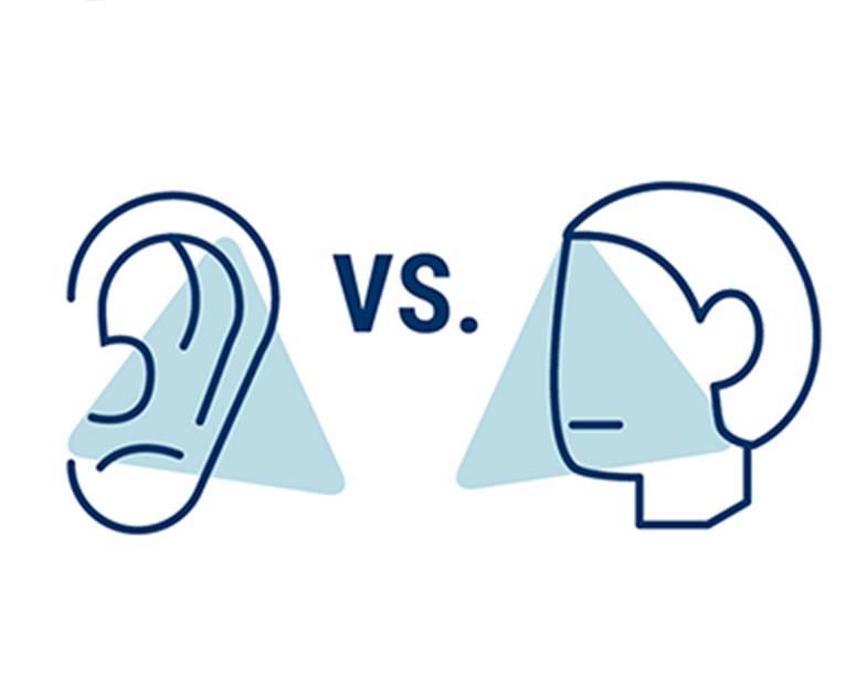 Voice Recognition Vs Facial