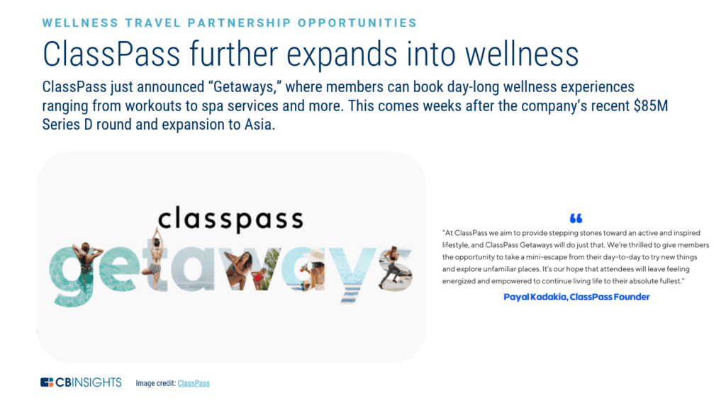 The Wellness Economy: The Buzzy Trend Reshaping Everything From
