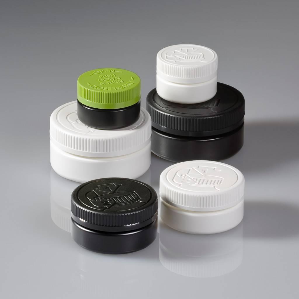 hemp packaging