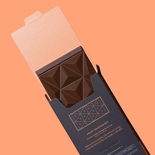 image of a chocolate bar