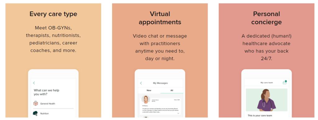 maven clinic website