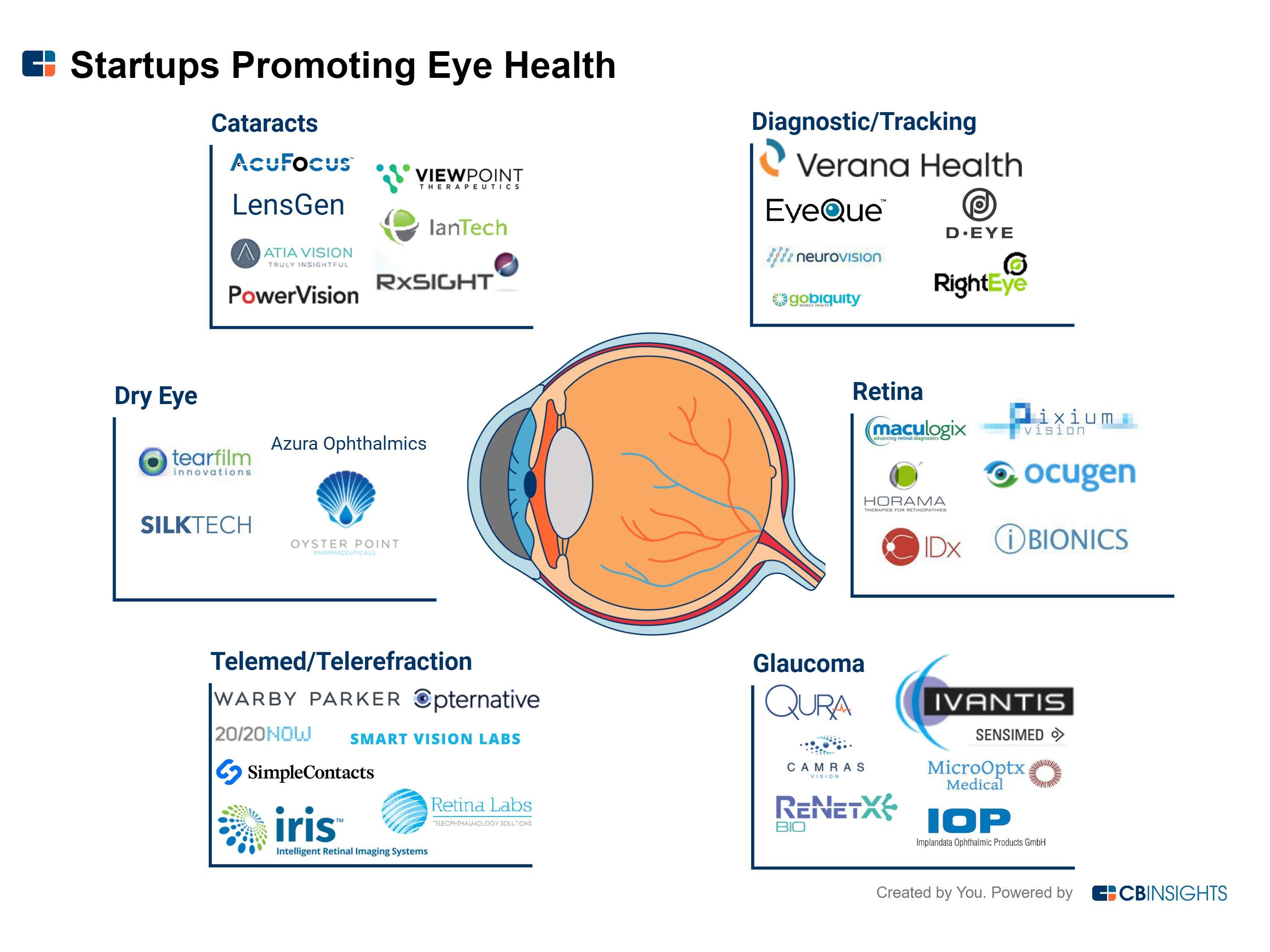 debd727bf43ea The Body Series  Disrupting Eye Healthcare - CB Insights Research