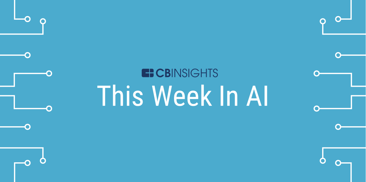This Week In AI: UiPath Raises $400M, Merck Partners With