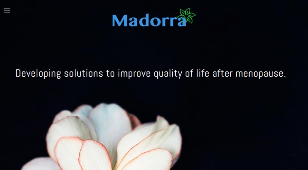 madorra website