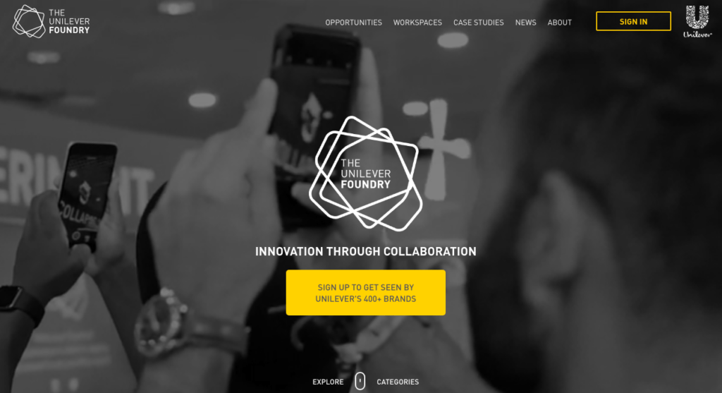 32 Corporate Innovation Labs In Retail - CB Insights Research