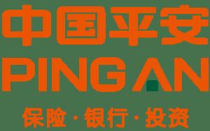 Ping An company logo