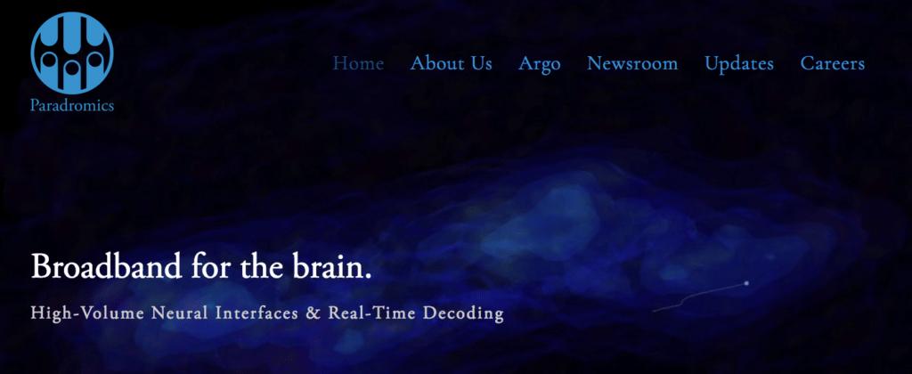 21 Neurotech Startups To Watch: Brain-Machine Interfaces