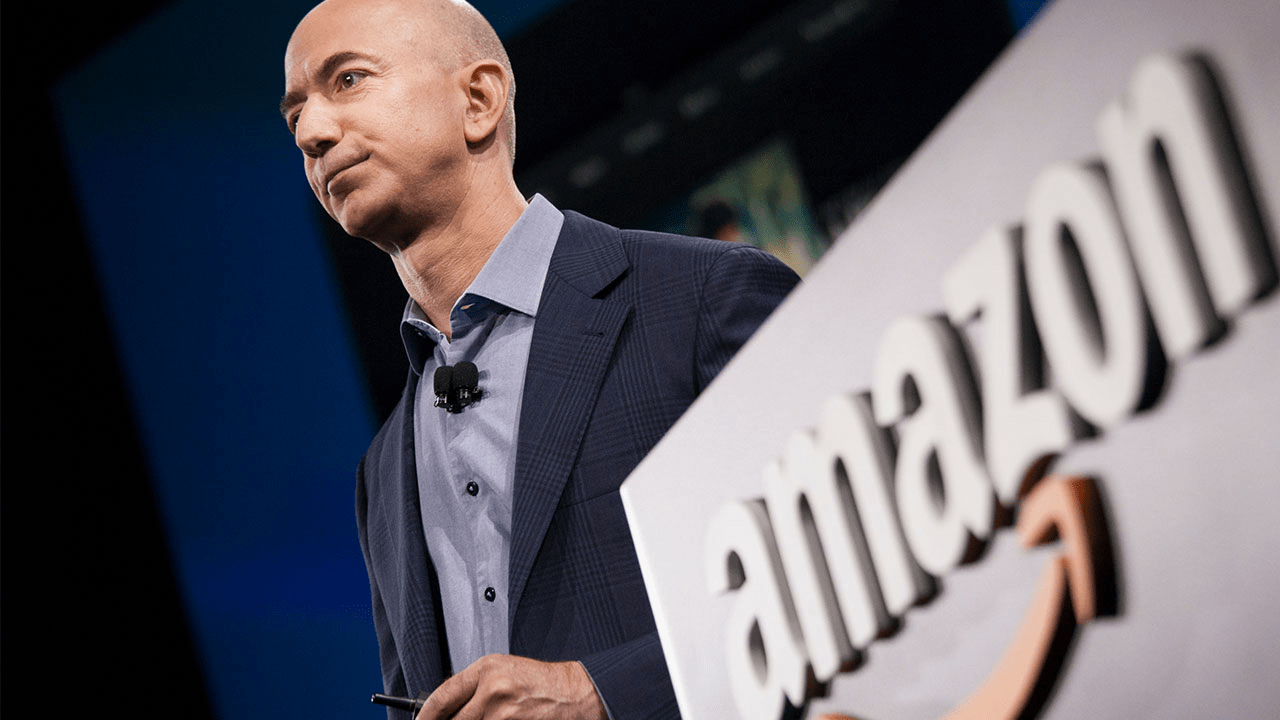 The 7 Industries Amazon Will Disrupt Next - CB Insights Research