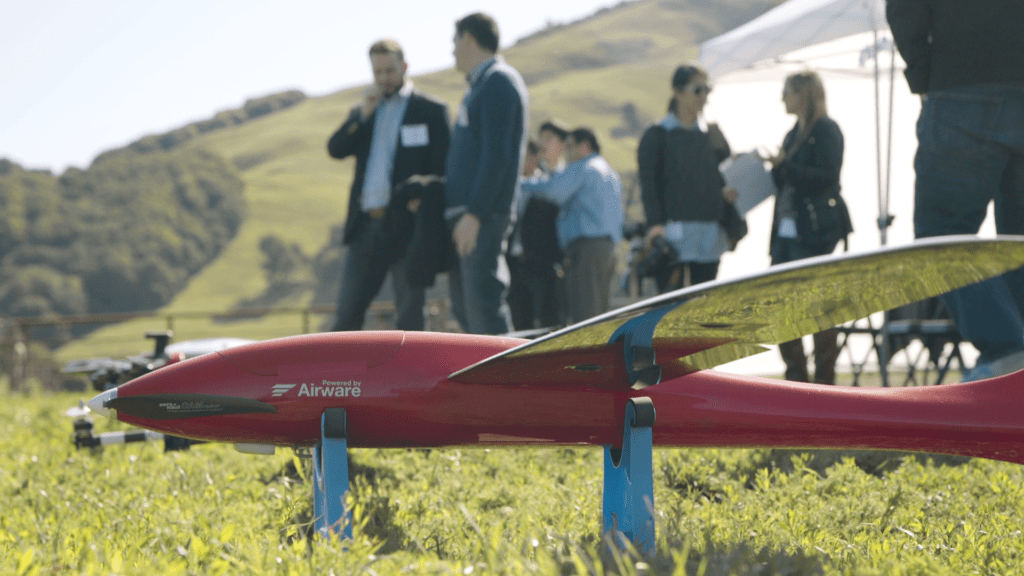 From Retailers To Insurance Providers, Here Are 21 Corps Using Drone