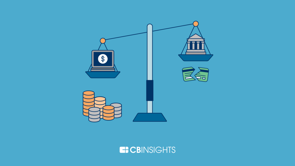 From Investing To Budgeting, How Millennials Are Disrupting Personal Finance - CB Insights Research