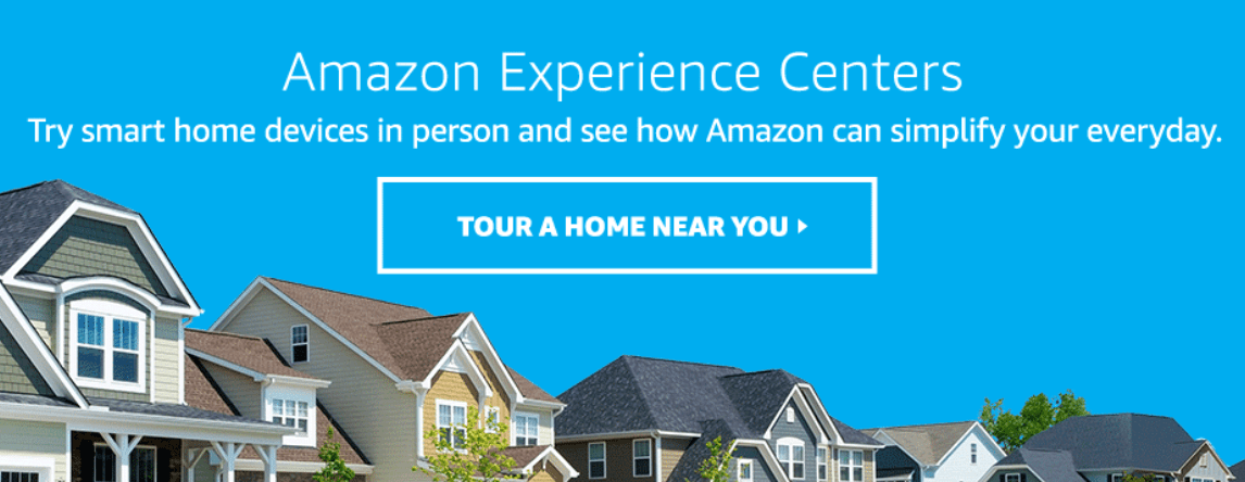 It's Not Just Your Smart Speaker. How Amazon Is Coming For The $50T+ Commercial and Residential Real Estate Industries