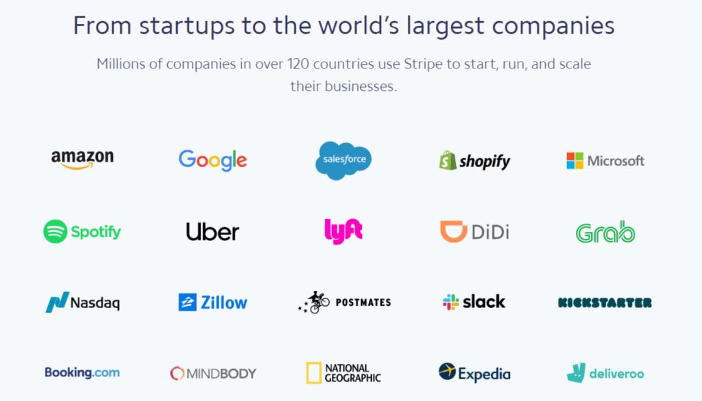Làm cách nào STRIPE trở thành công ty siêu thanh toán giá trị 35 tỷ USD 3