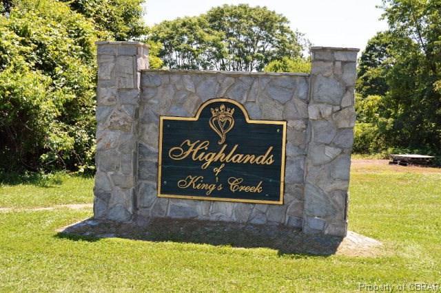 Highlands Of Kings Creek