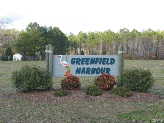 Greenfield Harbour