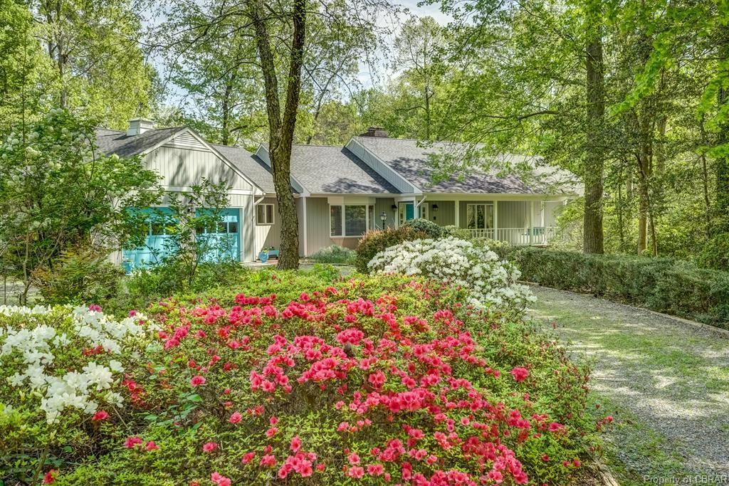 Carter Creek Estates