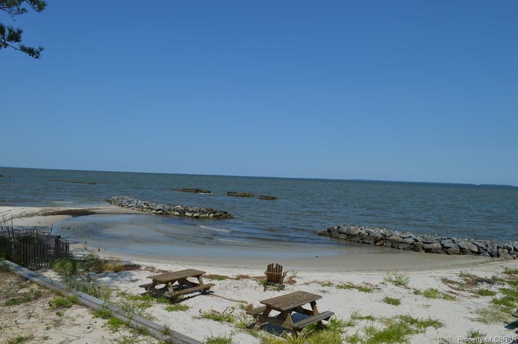 White Sand Harbour