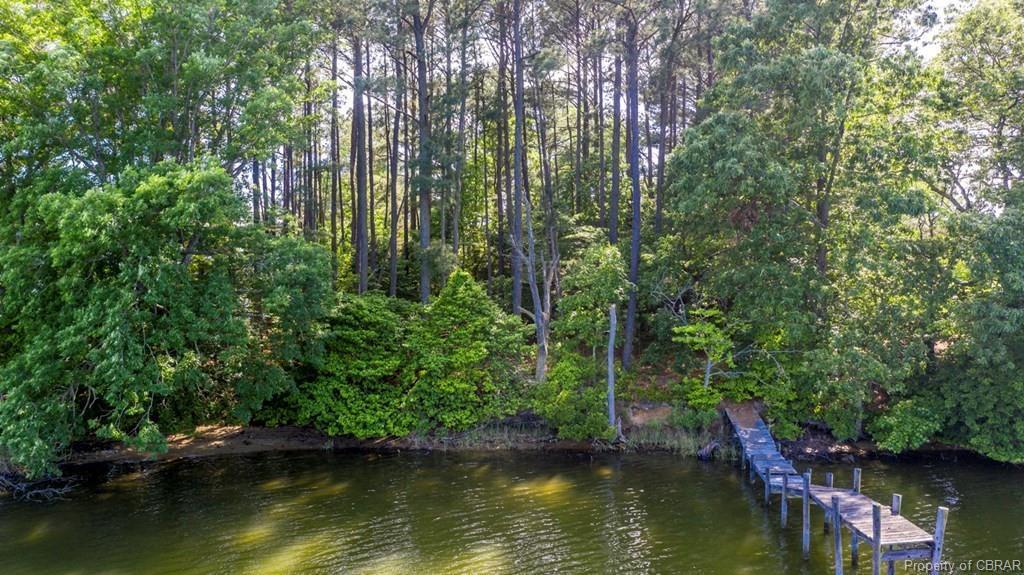 Indian Creek Estates
