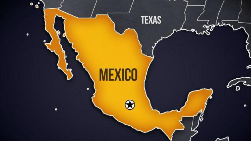 Mexico Opens Immigrant Defense Centers At Its Us Consulates - Us-consulates-in-mexico-map