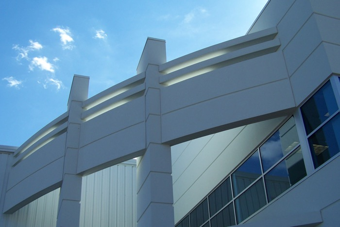 Colonial Materials Eifs And Exterior Finishes