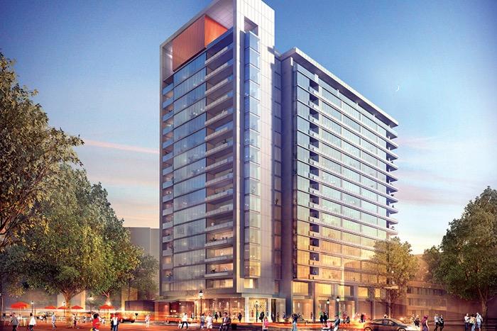 7770 Norfolk Condominiums