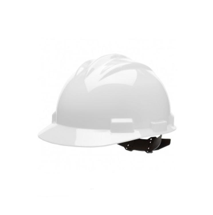 Bullard Standard Series Cap Style Hard Hat w/ 4-Point Pinlock