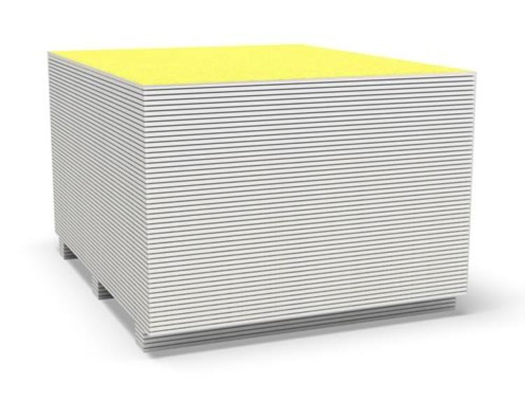 Gypsum Tile Backer Board : In ft densshield at capitol building supply