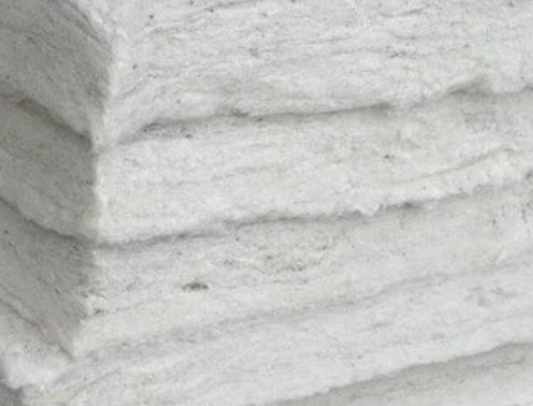 r8 2 1 2 in x 24 in unfaced cotton insulation at capitol building