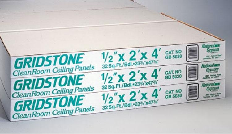 Armstrong Gridstone Ceiling Tile Shelly Lighting
