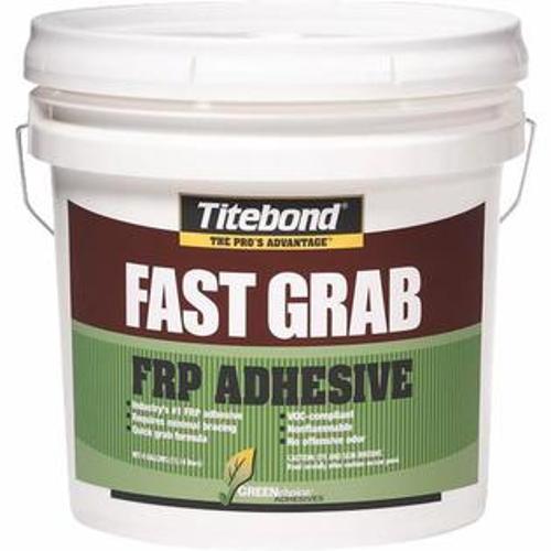 Franklin FRP Fast Grab Adhesive - 4 Gallon
