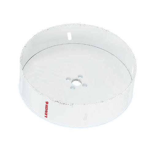 5 3/8 in LENOX Carbide Grit Recessed Lighting Hole Saw