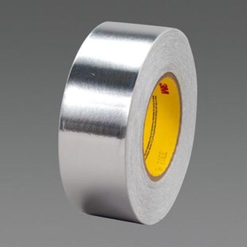 2 in x 108 ft 3M Conductive Aluminum Foil Tape 3302