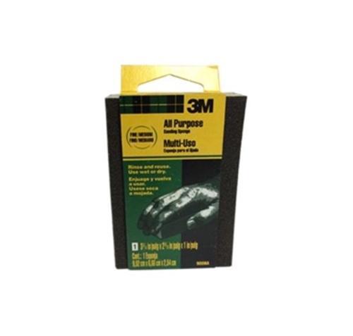 3M Fine/Medium Sanding Sponge