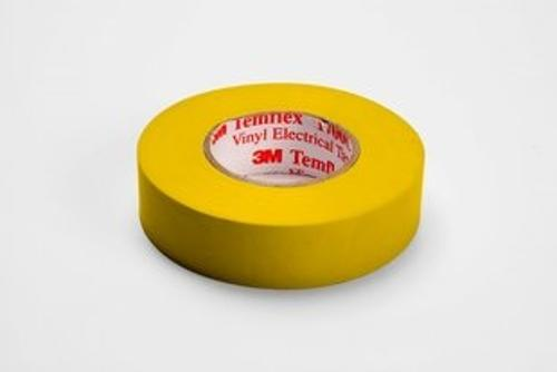 3 4 In X 66 Ft 3m Temflex Vinyl Electrical Tape 1700c