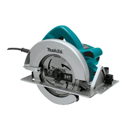 7 1/4 in Makita 15 AMP Circular Saw - 5007F