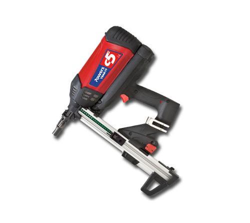 Powers Trak-it C5 Gas Fastening Tool - 55142
