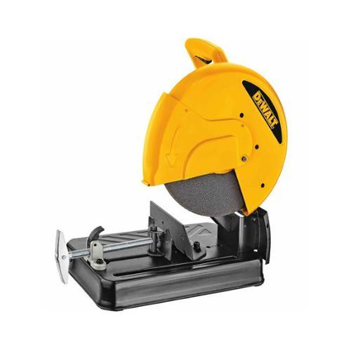 14 in (355 mm) DeWALT Chop Saw - D28710