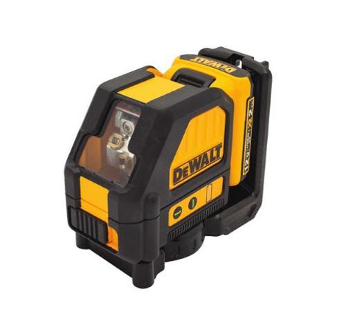 DeWALT 12V Max Green Cross Line Laser - DW088LG