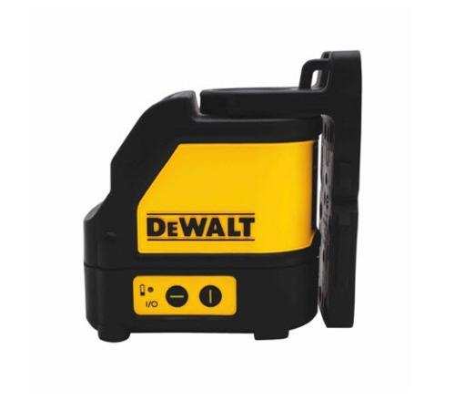 DeWALT Green Cross Line Laser - DW088CG