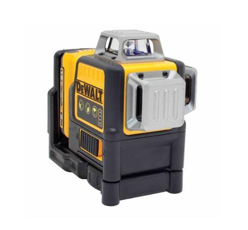 DeWALT 12V Max* 3 x 360 Green Line Laser - DW089LG