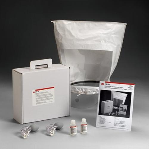 3M Bitrex Respirator Fit Test Kit FT-30