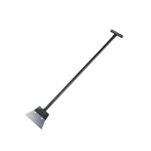 54 in Kraft Tool Co T-Handle Floor Scraper w/ 7 in Blade