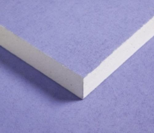1 in 12 ft x 2 ft - EXP Glass Mat Shaft Wall Liner - Purple