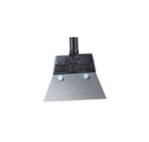 7 in Kraft Tool Co Replacement Blade for GG393 T-Handle Floor Scraper