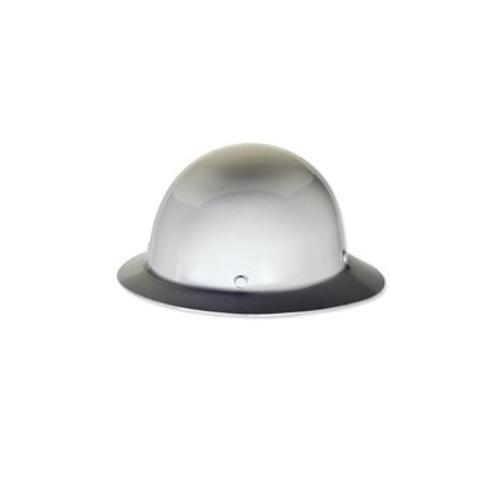 MSA Full Brim Skullguard Hard Hat w/ Ratchet Suspension