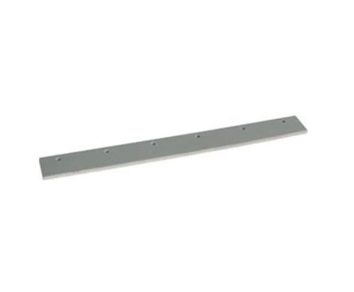 24 in Marshalltown Notched Squeegee Replacement Blade