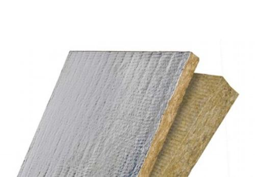 2 in roxul curtainrock 80 fsk 25 insulation 8 lb at for Roxul mineral wool r value
